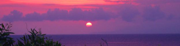 Sonnenuntergang Peleponnes