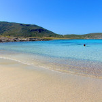 Das Wasser von Elafonisos ist jederzeit einen Besuch wert.