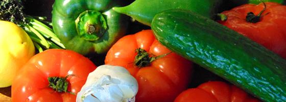 Griechischer Bauernsalat - Greek Salad